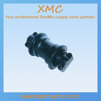 construction machinery spare parts Komatsou Hitachi excavator under carriage parts ZX70 track roller carriages