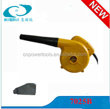 Medium Pressure Pressure and Electric Blower Power Source blower and vacuum cleaner for pc( HER7025B)