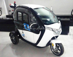 NEW MODERN ELECTRIC TRICYCLE