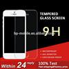 OEM High Clear Matte anti glare anti fingerprint waterproof for IP 5 screen protector