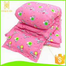 New Design Healthy Pure Silk Baby Quilt