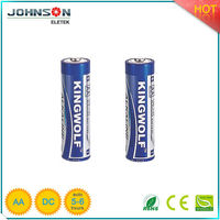 Power Equipment battery lr6 AA new china product for sale