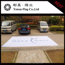 Outdoor Extra Large Custom Flags , Outside Display Flag