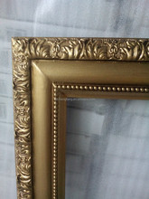 Chinese suppliers wooden picture frame beautiful picture frame