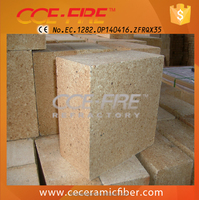 CCE.FIRE refractory brick for refractory boiler