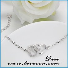 2015 New design sterling silver925 jewellery