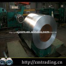 rolo de metal revestidas de zinco bobina de aço