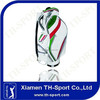 Luxury flag color specific golf staff bag for sale