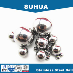 g10 aisi420 23.8125mm stainless steel sphere