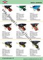 Nombres de herramientas agrícolas / nombres de herramientas de construcción / de la mano herramientas para la construcción de edificios