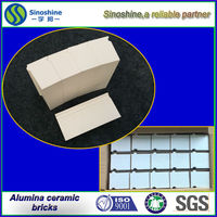 Antiwear Alumina Ceramic Tiles, Wear Resistant Balls, Abrasion Resistant Media