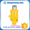 stainless steel hydraulic quick coupling water pipe swivel joints