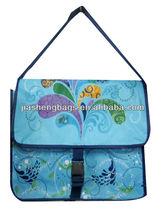 promote cheap school shoulder messenger bags for teens