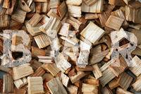 ACACIA WOOD CHIPS - PAPER GRADE