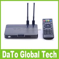 Free Shipping CS4K Basic Version RK3288 Quad Core 2GB 8GB 5.0MP Dual Wifi Android TV Box