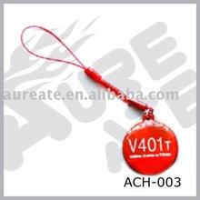Soft PVC phone cleaner