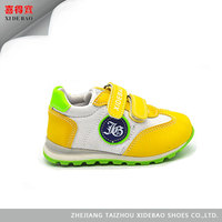 2015 Design Newest Kids Footwear