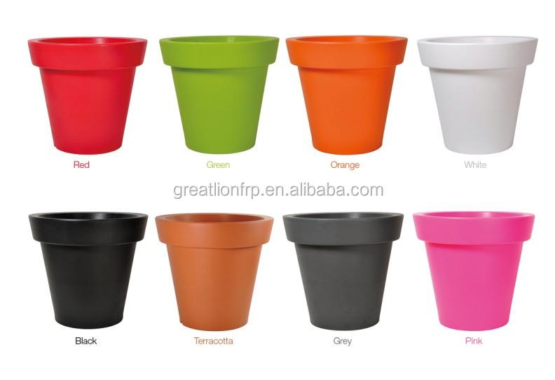 Potting Plants In Large Pots Sei80 2018. Large Plant Pots Indoor Plastic ...