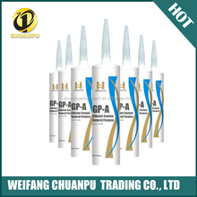 water resistant silicon sealant for window and door(color can be as you request)
