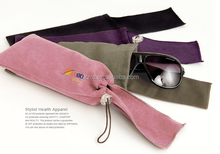 Newest microfiber sunglass bag / ipad protect bag