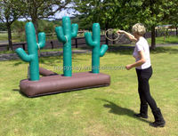 New discounts items Inflatable Cactus Game