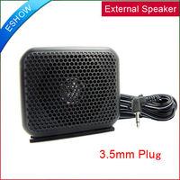 wireless speaker NSP-100 ham For Kenwood Motorola ICOM Yaesu Mini External Speaker