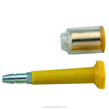 anti -rotation function bolt seal