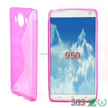 phone case cover for nokia 950 factory in shenzhen