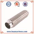 silenciador tubo flexible