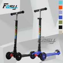 Fasy adjustable outdoor scooter