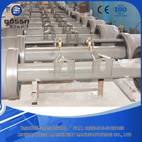 Supply heavy duty trailer truck axle professional manufacturer from China