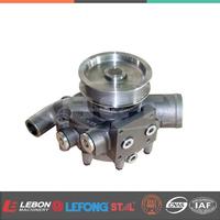 excavator engine parts for C9 2027676 2194452 water pump