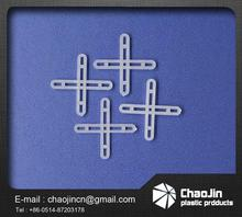 plastic wall tile cross