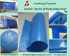 Custom crating tarps,custom tarps for all shape and size cover