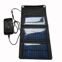5w/ 5.5v, Foldable Solar Panel/solar bag charger/solar power panel