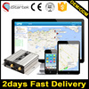 Manufacturer gps tracker for car cheap prices with anti jammer engine cut fuel monitoring