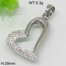Good Quality Cute 15 mm wish pendant