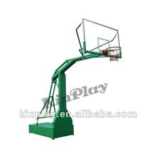 Imitation hydraulic basketball stands