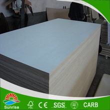 high quality CARB certificate plywood for USA made in china