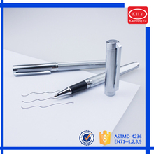 High quality Gift Box Pack Business Gift Metal Ball Pen