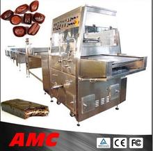 China Hotsale Automatic Chocolate Candy Coating Machine