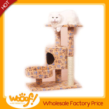 Hot selling pet cat products high quality wholesale cat furniture