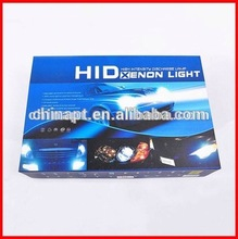 E-mark certificate all in one hid bulb D2S