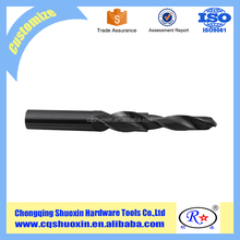 custom made non standard wood square hole drill