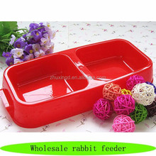 Wholesale rabbit feeder, pet bottles manufacturers, new pet water bowl