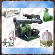 Pellet Machine Poultry Feed For Pig/ Chicken/ Duck ( 0086 13721419972)