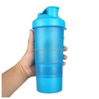 Promotional Gift custom gym protein blender shaker bottle in china