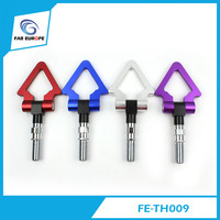 New Style BENEN Screw Shape Front Tow hook For Toyota