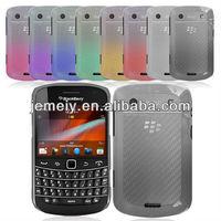 raindrop hard pc cover for blackberry 9900 case