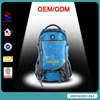 Baigou 20-year bag making factory customized outdoor kids school backpack waterproof